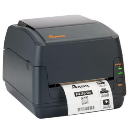 Impressora de Etiquetas Argox P4-250 - Ethernet