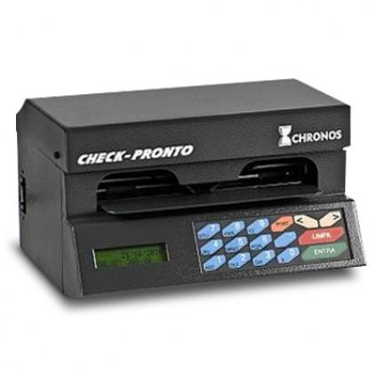 Impressora de Cheque Chronos Multi-31100