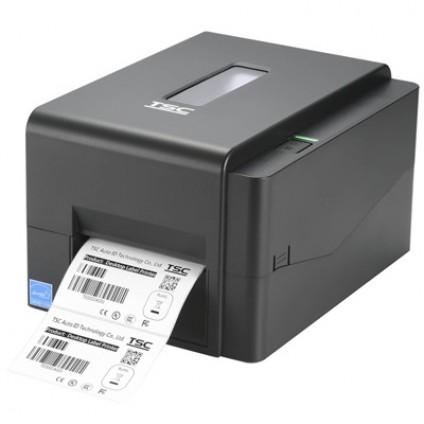 Impressora de Etiquetas Compex TSC TE200Impressora de Etiquetas TSC TE200