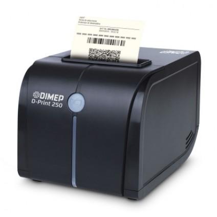 Impressora de Cupom DIMEP D-PRINT 250