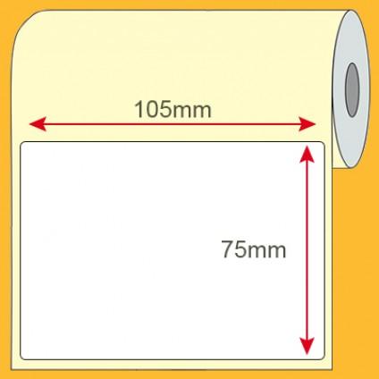 Etiqueta Comum de Produto 105x75mm
