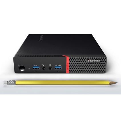 Computador PDV Lenovo M900 Tiny (Win10 Pro - i7)