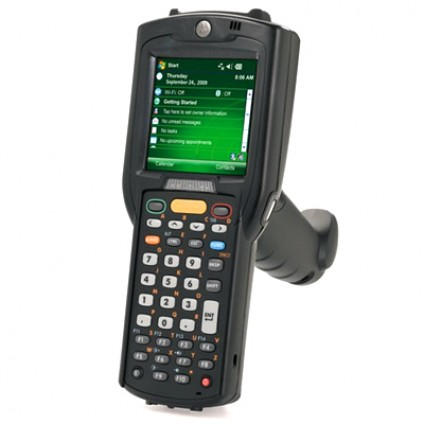 Coletor de Dados Motorola/Zebra MC 3190