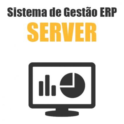 Sistema de Gestão ERP Server