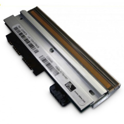 Cabeça de Impressão Zebra S4M. 300 dpi