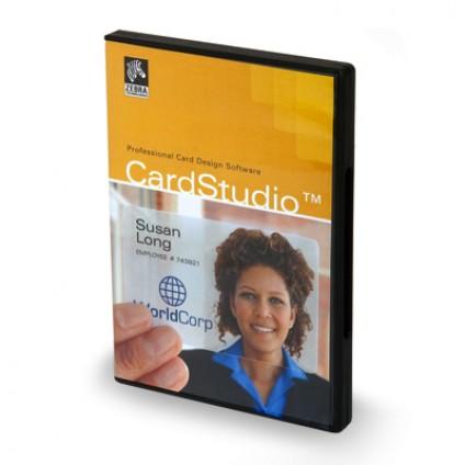 Software Zebra Card - Edição Clássica