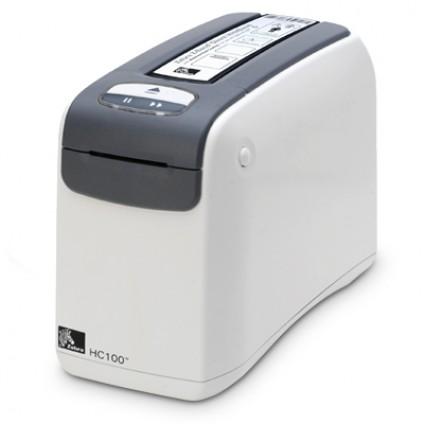 Impressora de Pulseira Zebra HC100