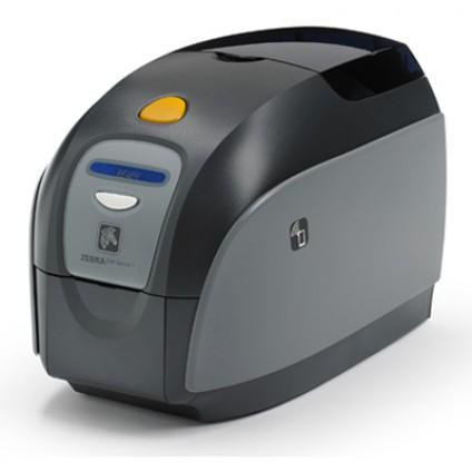 Impressora de Cartão Zebra ZXP1 Colorida
