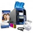 Impressora de cartão Datacard SD260