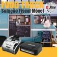 Kit Sat Móvel + Impressora Zebra IMZ320 Food Truck