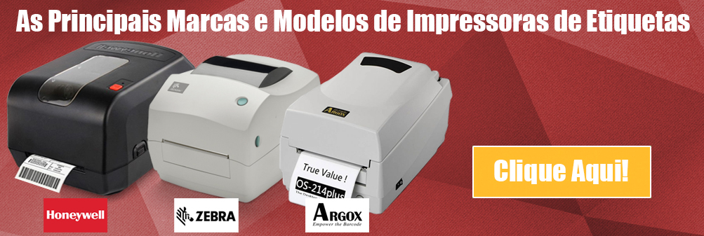 Banner Principal Impressoras