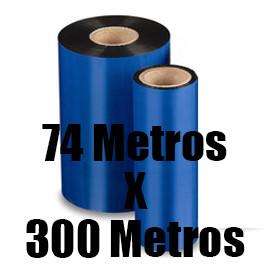 Custo x Benefício de um ribbon de 300 metros